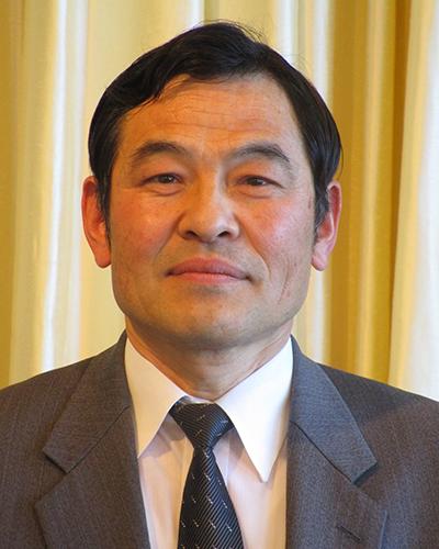 特定非営利活動法人 川崎寺子屋食堂 副理事長 大野 幸助