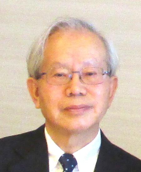 特定非営利活動法人 川崎寺子屋食堂 監事 丹羽 繁夫