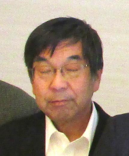 特定非営利活動法人 川崎寺子屋食堂 理事 瀧澤 雄一郎